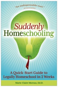 Suddenly Homeschooling (Wyatt-MacKenzie, 2011)
