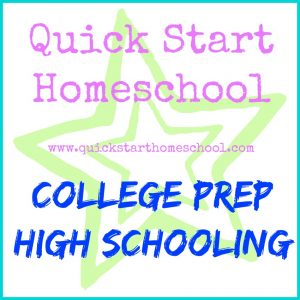 college prep high schooling