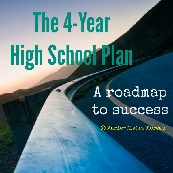 A roadmap to success