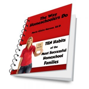 Secrets of Top Homeschoolers